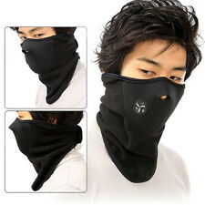 Neoprene Ski Snowboard Motorcycle Biker Winter Sport Face Mask Neck Warm Veil F