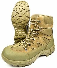 NEW WELLCO Combat Hiker Mountain Boot Hot Weather M760
