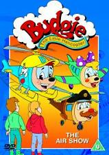 Budgie The Little Helicopter: The Air Show - Classic Kids Retro DVD - UK Release
