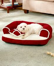 Pet Sofa Couch Style Bed with Pillow