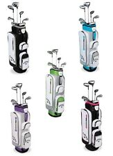 CALLAWAY SOLAIRE 8-PIECE COMPLETE GOLF SET W/BAG - NEW 2016