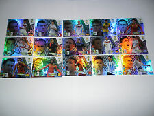 Panini Adrenalyn World Cup 2014 Rare Limited Edition Cards