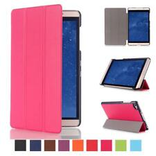 """Folio Stand Case Cover Stand for 8"""" Huawei MediaPad M2 Tablet Android PC"""