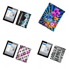 For Apple iPad 2 Design Hard Snap-On Phone Case Cover Skin