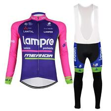 Lampre MERIDA  Cycling Jersey and Bib Trouser Set