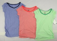 Nike Girls' Active Dri Fit Short Sleeve Tee sizes Small, Med, Large, XL