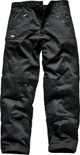 Dickies Redhawk Action Mens Workwear Kneepad Bottom Safety Cargo Combat Trouser