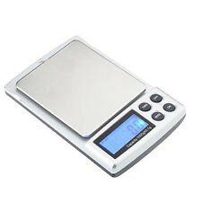 500g~2Kg/0.1g Mini Digital LCD Jewelry Pocket Portable Gram Weight Scale Mirable