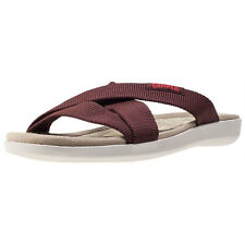 Camper Ni-jo Womens Sandals Dark Red New Shoes