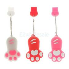 USB 2.0 Flash Pen Drive Memory Stick Thumb Storage U Disk Cat Paw Shaped