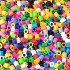 1000PCS 5mm EVA Hama Perler Beads For Great Kid Fun Educational Toys Child Gift