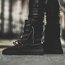 YEEZY SEASON 4 crepe boots oil us size 6-12 100% authentic new *SHIPS NOW*
