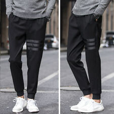 New Mens Womens Casual Harem Baggy Dance Sport Sweat Pants Trousers Slacks FZ38