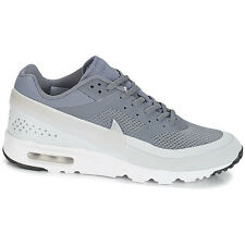 Nike Wmns Air Max Classic BW Ultra Ladies Sneaker Shoes grey new 90 Breathable
