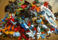 Lego BIONICLE Mixed Lot of Parts and Pieces