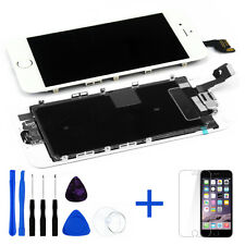 LCD Display+Touch Screen+Ear Speaker+Home Button+Front Camera for iPhone6S 4.7''