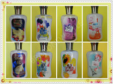 Bath & Body Works LIMITED EDITION SIGNITURE COLLECTION Body Lotion 8 FL OZ NEW