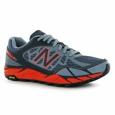 New Balance Leadville Trail Running Shoes Womens Gry/Pnk Trainers Sneakers
