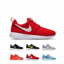 599728 Nike Roshe One Grade School Kids Running Shoes SZ (2Y-7Y)