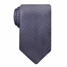 Hand Tailored Wooven Neck Tie, Style #L91552-A2