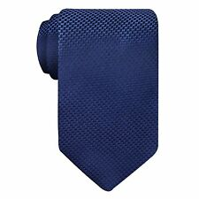Hand Tailored Wooven Neck Tie, Style #L91648-A5
