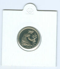 FRG 50 Pfennig PF (Choice Of between the Vintages: 1950 - 1973 and DFGJ)