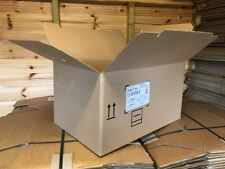 """X Large Strong Cardboard Boxes Packing Removal Storage House Moving  23""""x15""""x12"""""""