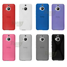 FOR HTC ONE M9 Plus / M9+ X-line Gel TPU Skin Cover Case