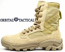 GARMONT T8 EXTREME BOOTS DESERT TAN 6 WIDE