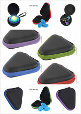 NEW Hand Spinner Storage Bag Fidget EDC ADHD Autism Focus Toy Case Box Holder