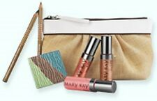 Mary Kay COASTAL COLORS COLLECTION  *You Choose* Eye Color, Eye Liner, Lip Gloss