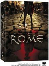 Rome The Complete First Series DVD Polly Walker, Kenneth Cranham. EROTIC SCENES