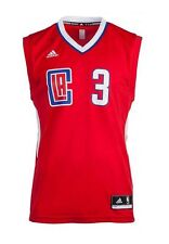 Adidas Mens Basketball NBA Los Angeles LA Clippers Chris Paul Jersey Vest Tank T