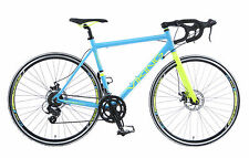 2017 Viking Scirocco 300 Gents Aluminium Frame Road Race Bike 14 Speed RRP £450