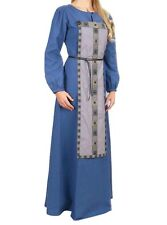Vikings Gown, Dress, Reenactment, LARP, S, M, L, XL, Fantasy, Theater