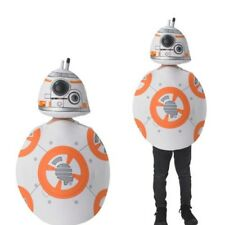 Rubies Official Disney Star Wars Childs BB-8 Droid Fancy Dress Tabard Costume