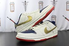 NIKE DUNK LOW PRO SB OLD SPICE 12 DS 304292 272