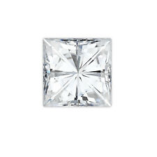 Charles & Colvard® Orig Forever One™ DEF Moissanite Square Brilliant Cut Loose