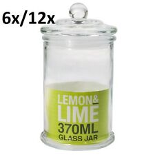 Apothecary Candy Lolly Candle Buffet Party Glass Jars Wedding Party 370ml
