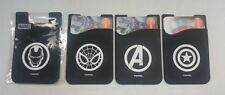 SDCC Comic Con 2016 Exclusive Avengers Credit Card Holder Iron Man Spider Man