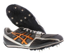 Asics Turbo High Jump Trk Track And Field Men's Shoes Size
