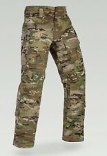NEW CRYE PRECISION G3 MULTICAM NIP FIELD PANTS 36 REGULAR