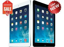 NEW Apple iPad Air 1st Wi-Fi + UNLOCKED I 16GB 32GB 64GB or 128GB I GRAY SILVER