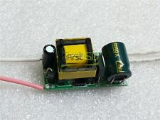 LED Driver High Power 3 X 3W 9W Constant Current 600mA DC 9-28V for LED Bulbs