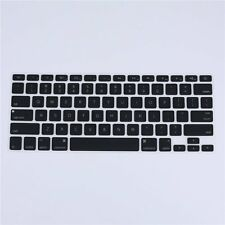 Silicone Apple Laptop Keyboard Cover Macbook Pro 13 Keyboard Cover Protector