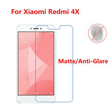 Matte Anti-Glare Screen Protector Protection Film Guard For Xiaomi Redmi 4X Lot