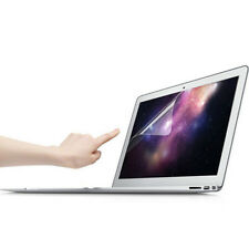 HD Film Thin Clear LCD Screen Protector Film Cover for MacBook Pro Retina