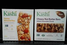 KASHI ~ Chewy Granola or Chewy Nut Butter Bars – Pick One!