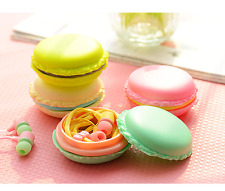 3.5mm Earbud Macaron Earphone Headset For Mobile Phone/MP3/MP4/Tablet/PC /Laptop