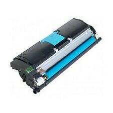 Toner Cyan Compatible for Konica Minolta Magicolor 2400 W / 2400DL TO475